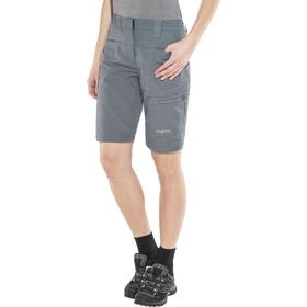 Meru Havelock Zip-Off Pants Damen turbulence